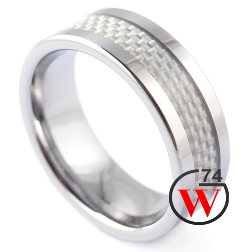 Tungsten Wedding Ring Hustler Rings Bands By W74 Canada