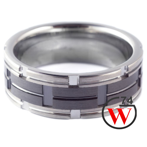 Mens Rings Supercharger Rings Bands By W74 Canada