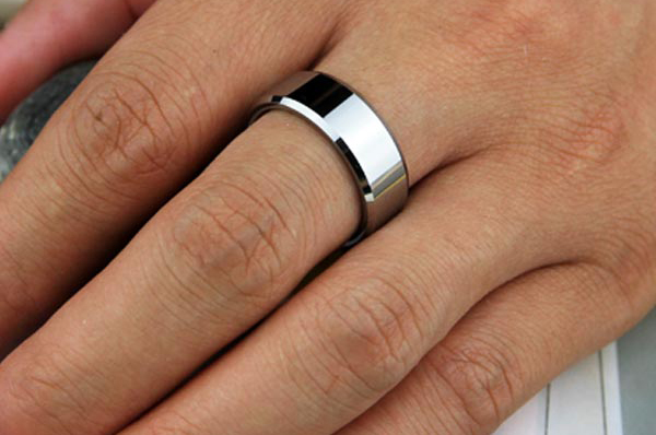 Tungsten Ring popularity