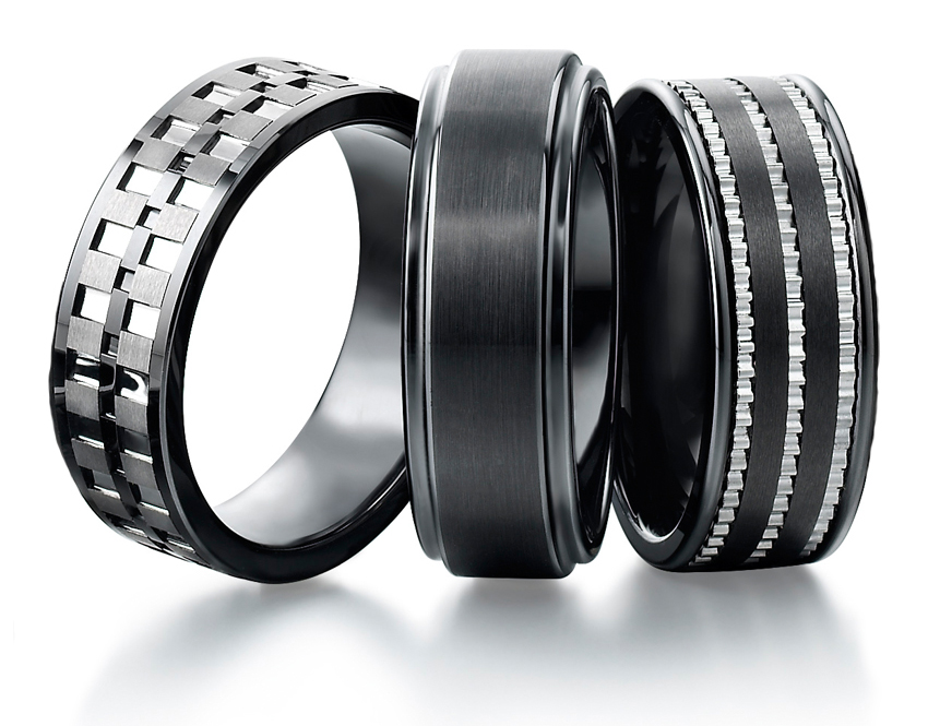 Tungsten Rings Practical Guide